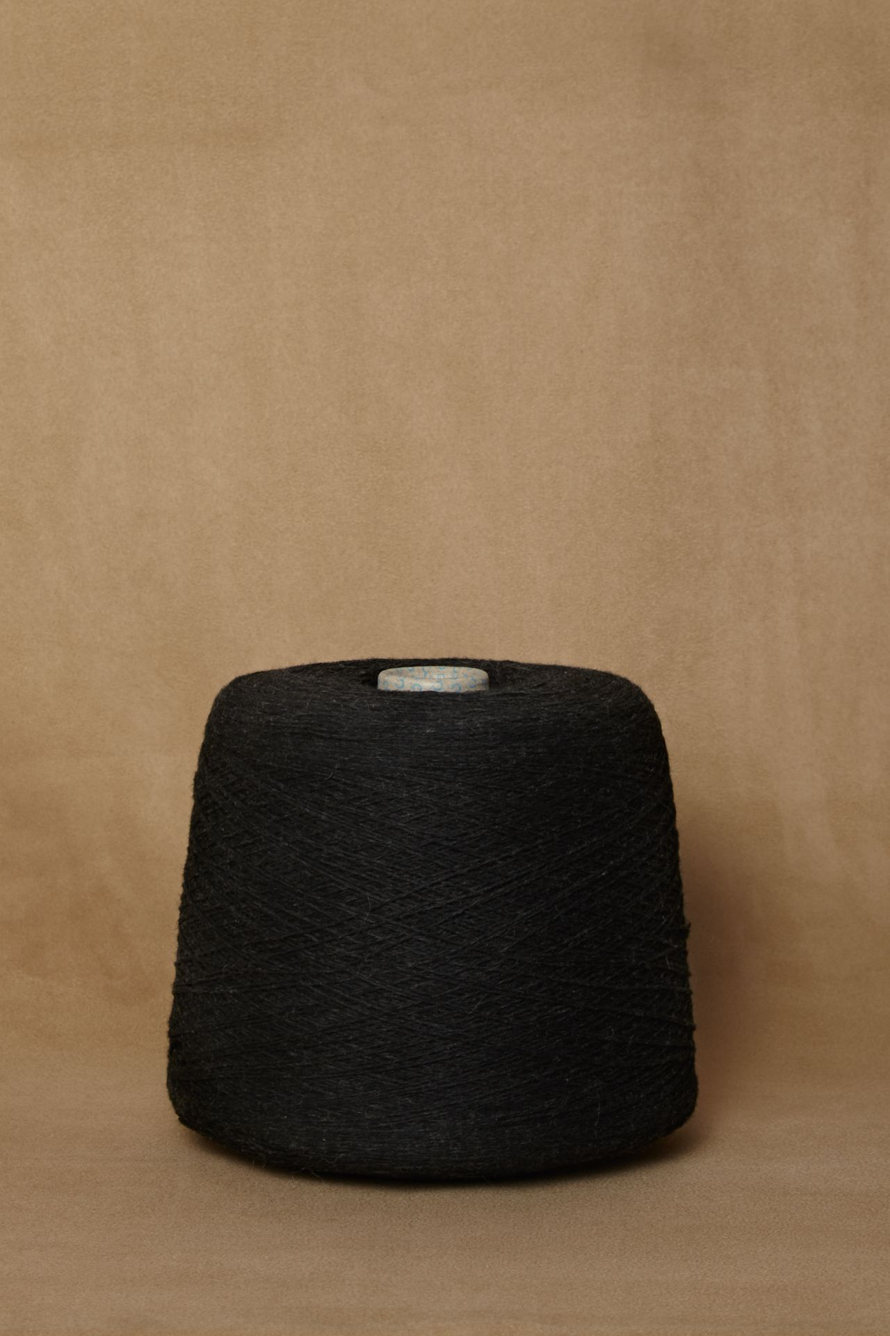 Dutch merino wool yarns packshot.